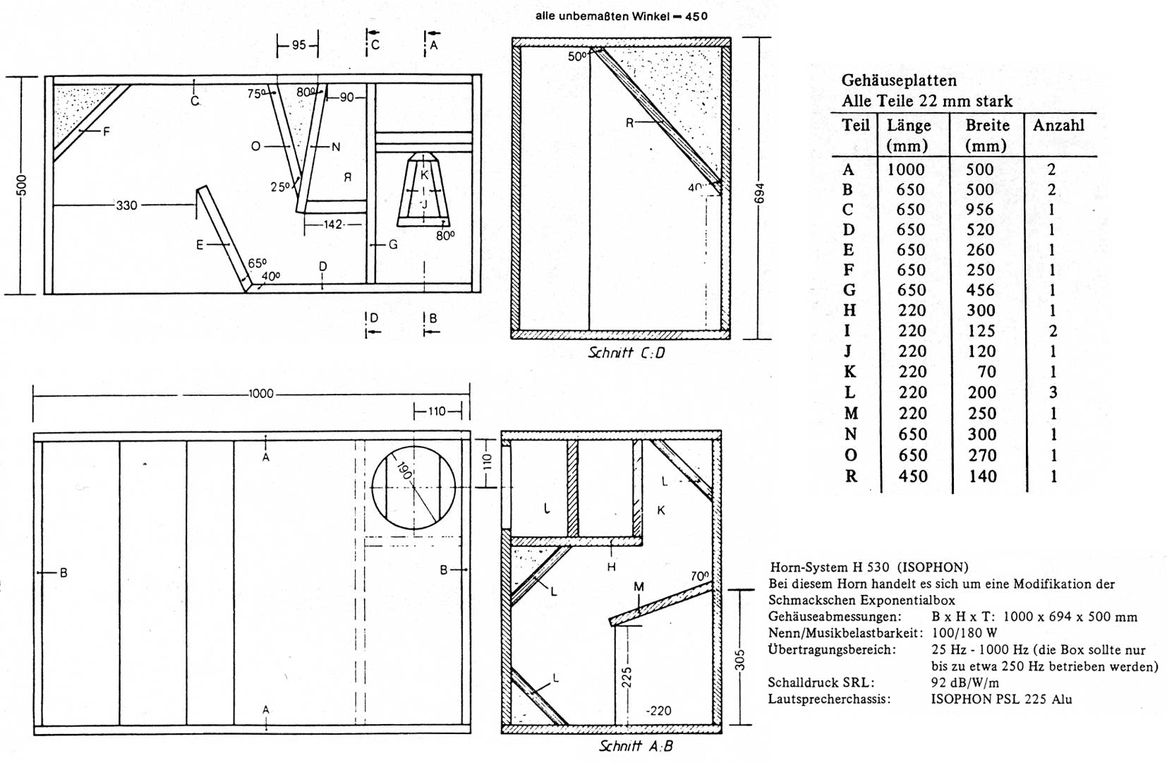 looking for enclosure ideas for fe206es - page 6