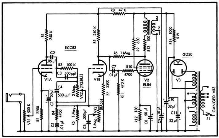 el84 ecc83 se amp schematic - page 3