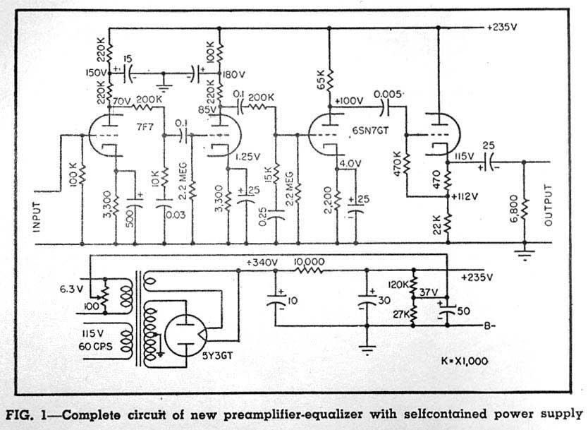 Preaplificatore per giradischi il forum di electroyou for Came zbx74 78 schema